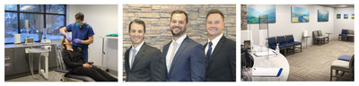 Colorado Springs Oral and Facial Surgery announces the move of its office into a brand new state-of-the-art facility.
