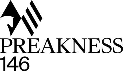 Preakness 146 Logo