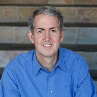 Mark Wheeler, Co-Founder and CTO, DeepMap