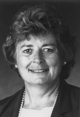 Kathleen W. Andrews, Former Andrews McMeel Universal and Andrews McMeel Publishing Executive, Dies