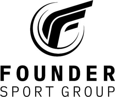 Founder Sport Group Logo