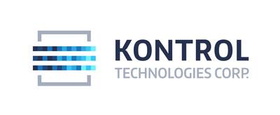 Kontrol Technologies logo (CNW Group/Kontrol Technologies Corp.)
