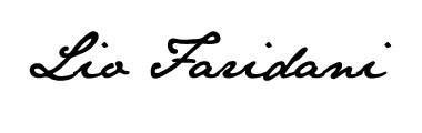 Lio Faridani ContemporaryArts.ca (CNW Group/ContemporaryArts.ca)