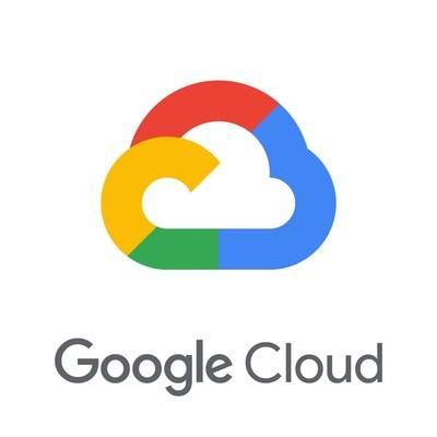 Google Cloud Logo (PRNewsfoto/Google Cloud)
