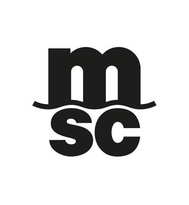 MSC Mediterranean Shipping Company Logo (PRNewsfoto/MSC Mediterranean Shipping Company)