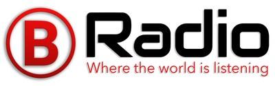 NAA B-Radio Logo