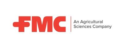 FMC Corporation Logo. (PRNewsFoto/FMC Corporation)