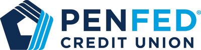PENFED logo (PRNewsfoto/PenFed Credit Union)