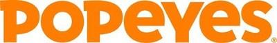 Popeyes® Logo (CNW Group/Popeyes Louisiana Kitchen)