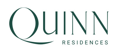 (PRNewsfoto/Quinn Residences)