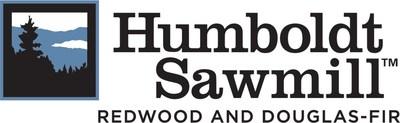 Humboldt Sawmill Co., LLC logo (PRNewsfoto/Humboldt Sawmill Company, LLC)