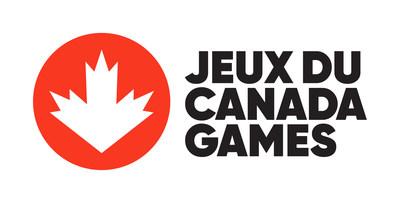 Logo : Canada Games (CNW Group/Canada Games Council)
