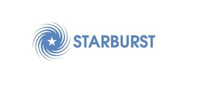 Starburst Logo (PRNewsfoto/Starburst)