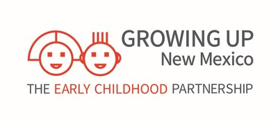 Growing Up New Mexico Logo