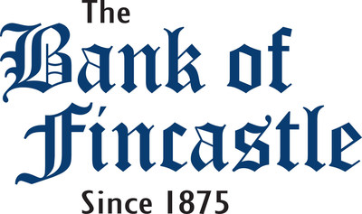 (PRNewsfoto/The Bank of Fincastle)