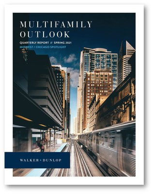 Spring 2021 Multifamily Outlook Report