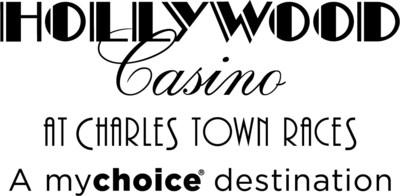 Hollywood Casino at Charles Town Races logo
