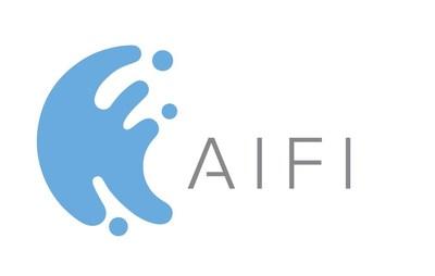 AiFi logo (PRNewsfoto/AiFi)