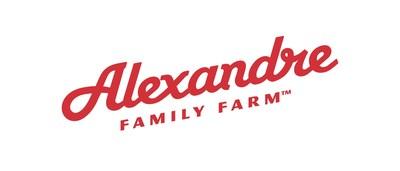 (PRNewsfoto/Alexandre Family Farm)