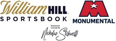William Hill Sportsbook, Washington, DC