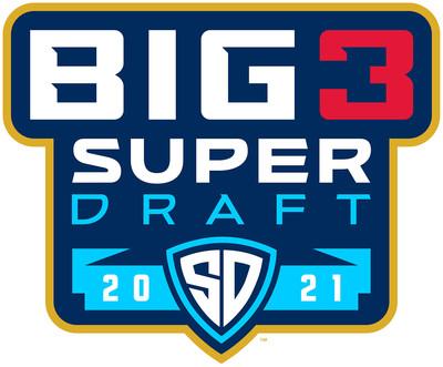 BIG3 Logo