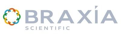 Braxia Scientific Logo (CNW Group/Braxia Scientific Corp.)