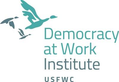 The Democracy at Work Institute (PRNewsfoto/Democracy at Work Institute)