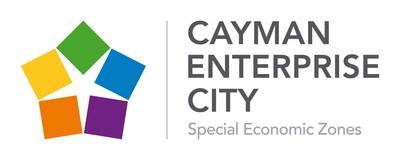 Cayman Enterprise City Logo (PRNewsfoto/Cayman Enterprise City)