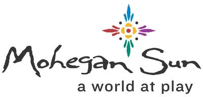 Mohegan Sun's 10,000-seat, award-winning Arena.