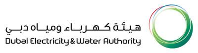 DEWA Logo (PRNewsfoto/Dubai Electricity and Water Authority (DEWA))