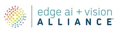 Edge AI and Vision Alliance. (PRNewsFoto/Edge AI and Vision Alliance)