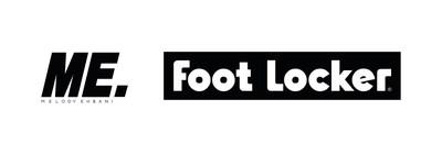 Foot Locker and Melody Ehsani (PRNewsfoto/Foot Locker, Inc.)