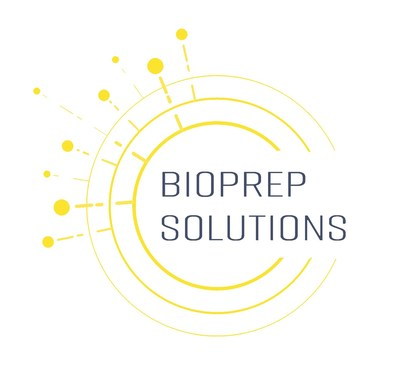 BioPrep Solutions, LLC bioprepsolutions.com (PRNewsfoto/BioPrep Solutions)