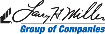 Larry H. Miller Group of Companies (PRNewsfoto/Larry H. Miller Group of Compan)