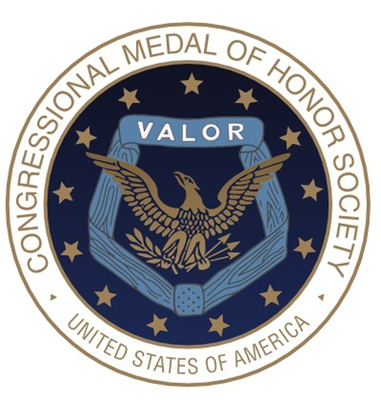 (PRNewsfoto/Congressional Medal of Honor So)