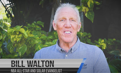 As Solar Evangelist for Stellar Solar, Bill Walton helps educate homeowners on the benefits of going solar. Stellar Solar has installed solar on over 12,000 homes and would be put out of business or forced to relocate if AB 1139 (Gonzalez) is signed into law.