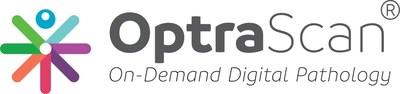 Optra Scan Logo