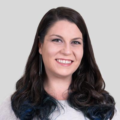 Amanda Karkula, senior channel sales manager, West and Canada, Paessler