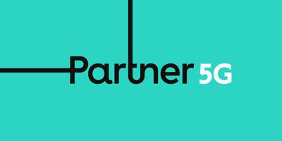 Partner Communications logo (PRNewsfoto/Partner Communications)