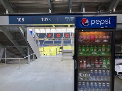 Courtesy of Pepsi