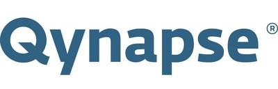 Qynapse Logo (PRNewsfoto/QYNAPSE)