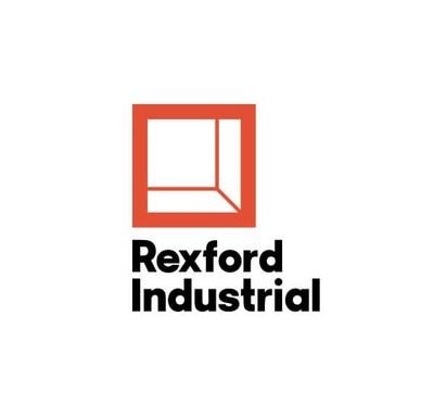 (PRNewsfoto/Rexford Industrial Realty, Inc.)