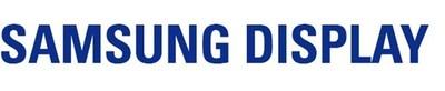 Samsung Display Logo (PRNewsfoto/Samsung Display)