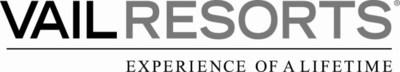 Vail Resorts Logo (PRNewsFoto/Vail Resorts, Inc.) (PRNewsfoto/Vail Resorts, Inc.)