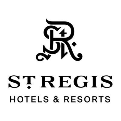 St. Regis Hotels & Resorts logo.
