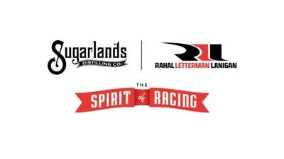 RLL & Sugarlands lock up logo