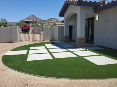 AZ Turf and More Synthetic Turf Installation in Phoenix, AZ