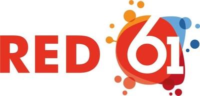 Red61 Logo