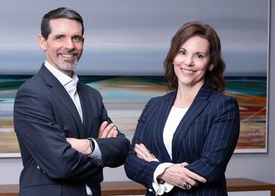 Top investigations attorney Sue Ann Van Dermyden joins with new partner Eli Makus as rebranded Van Dermyden Makus Law Corporation plans for national growth. Credit: Van Dermyden Makus Law Corporation
