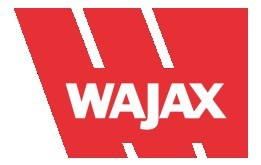 Wajax Logo (CNW Group/Wajax Corporation)